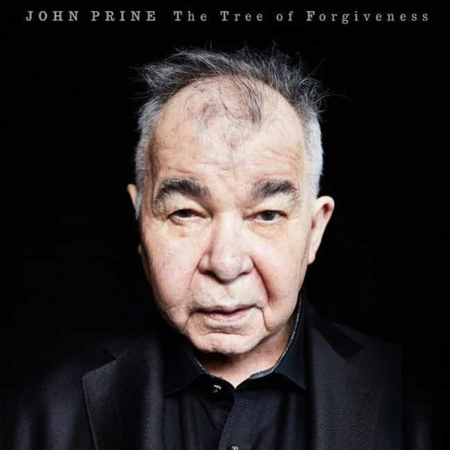 The Tree of Forgiveness ... is listed (or ranked) 4 on the list The Best John Prine Albums of All Time