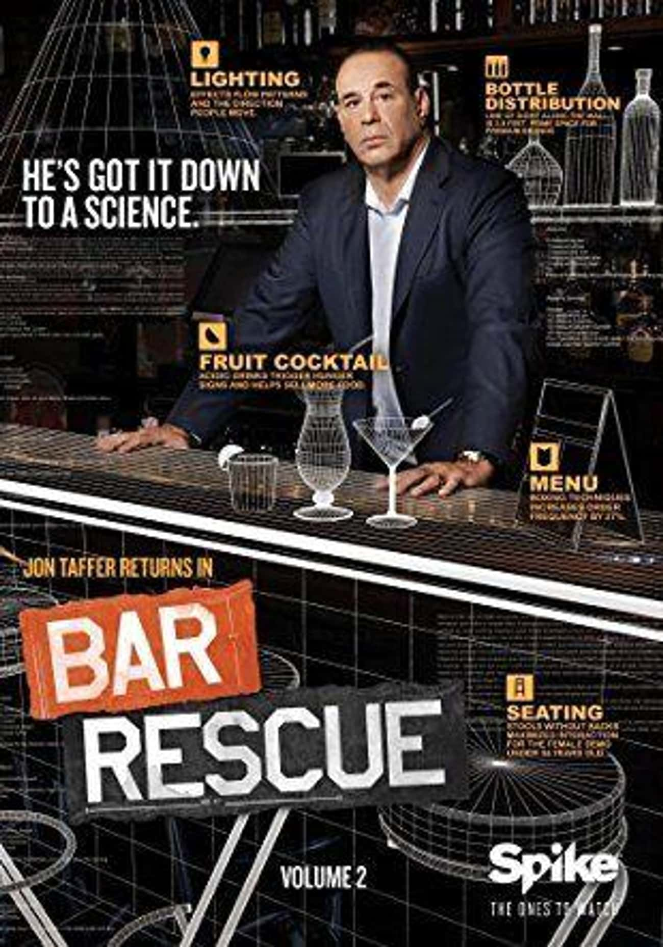 Bar Rescue Season 2