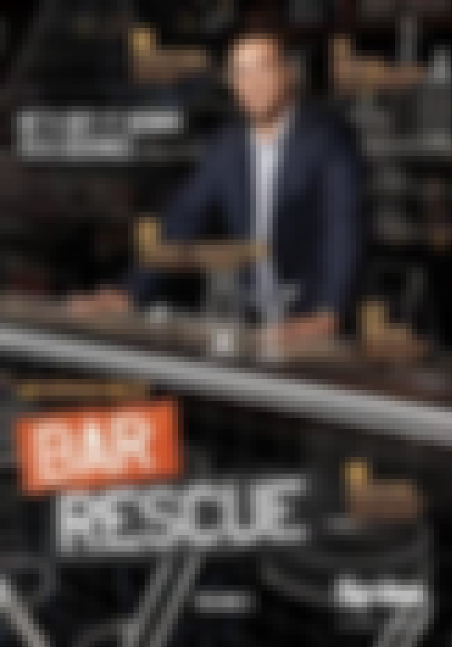 Bar Rescue Season 2 is listed (or ranked) 2 on the list The Best Seasons of Bar Rescue