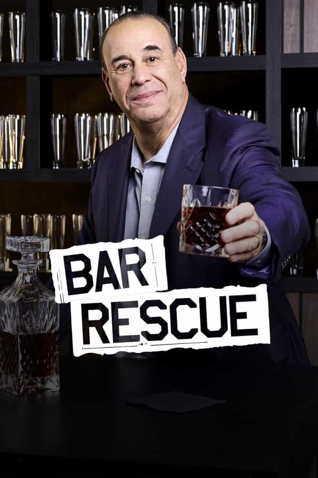 Bar Rescue Season 3 is listed (or ranked) 3 on the list The Best Seasons of Bar Rescue