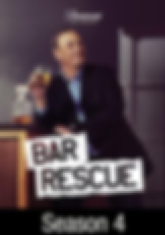 Bar Rescue Season 4 is listed (or ranked) 3 on the list The Best Seasons of Bar Rescue