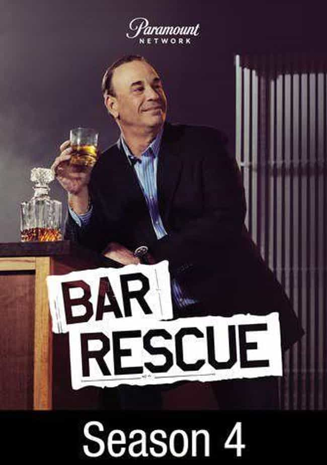 Bar Rescue Season 4 is listed (or ranked) 4 on the list The Best Seasons of Bar Rescue