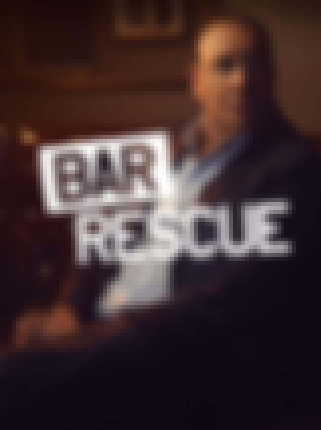 Bar Rescue Season 5 is listed (or ranked) 4 on the list The Best Seasons of Bar Rescue