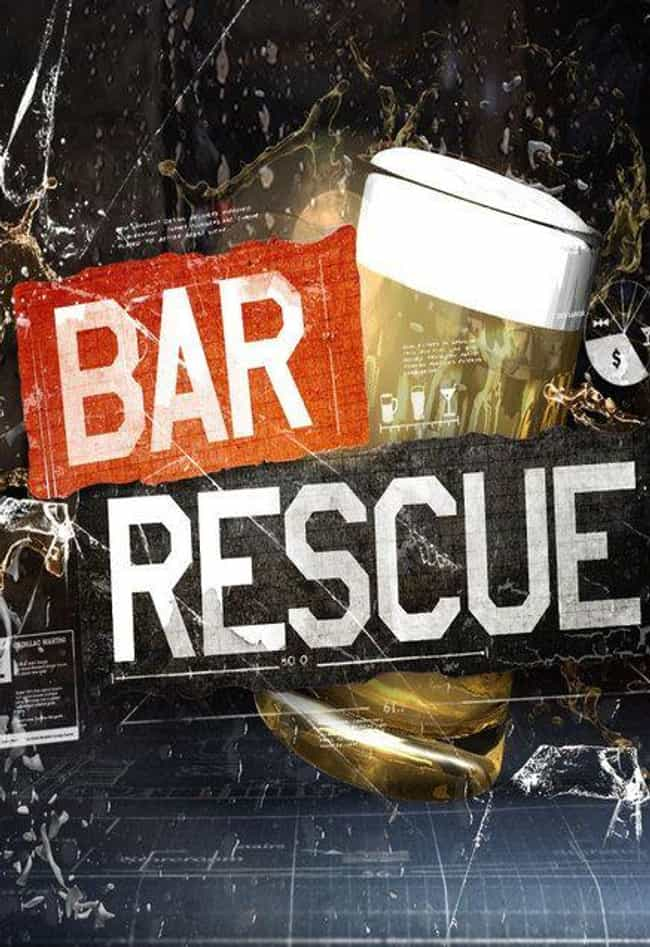 Bar Rescue Season 6 is listed (or ranked) 3 on the list The Best Seasons of Bar Rescue