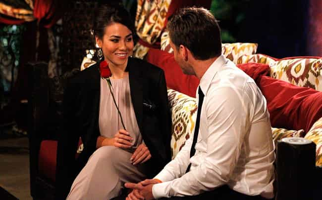 Juan Pablo Gave The Rose To Sh... is listed (or ranked) 3 on the list 13 Times Bachelors Or Bachelorettes Regretted Their First Impression Rose