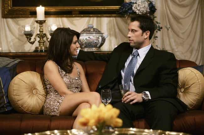 Jillian Gave The Rose To David... is listed (or ranked) 4 on the list 13 Times Bachelors Or Bachelorettes Regretted Their First Impression Rose