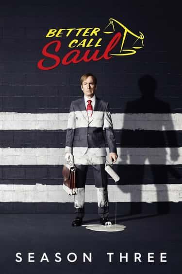 Better Call Saul Season - 3