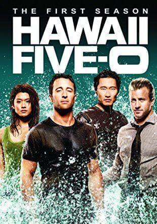 Image of Random Best Seasons of Hawaii Five-0
