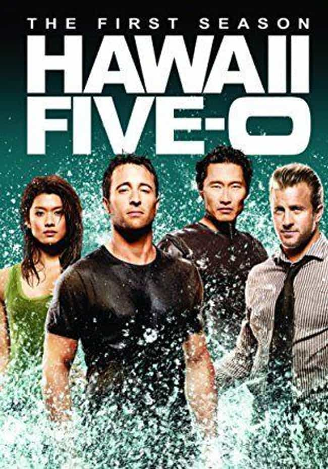 Hawaii Five-0 - Season 1... is listed (or ranked) 1 on the list Best Seasons of Hawaii Five-0
