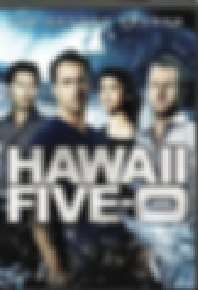 Hawaii Five- O Season 2 is listed (or ranked) 1 on the list Best Seasons of Hawaii Five-0