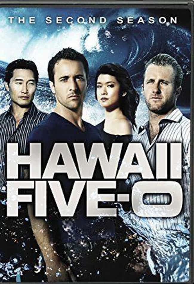 Hawaii Five-0 - Season 2... is listed (or ranked) 3 on the list Best Seasons of Hawaii Five-0