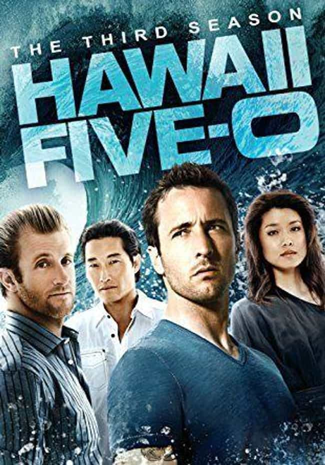 Hawaii Five-0 - Season 3... is listed (or ranked) 2 on the list Best Seasons of Hawaii Five-0