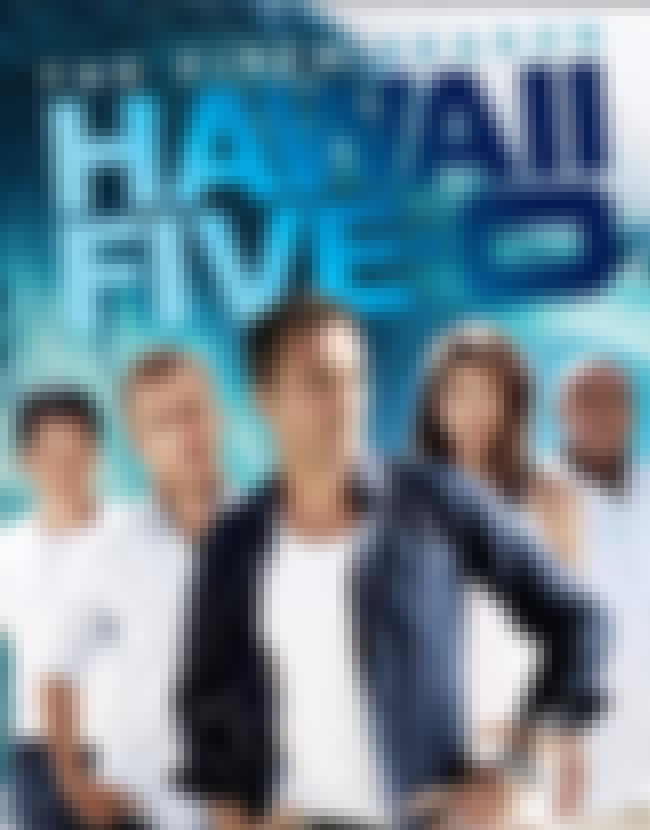 Hawaii Five- O Season 5 is listed (or ranked) 4 on the list Best Seasons of Hawaii Five-0
