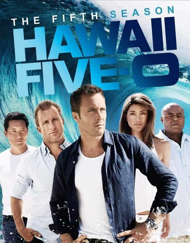 Hawaii Five- O Season 5 is listed (or ranked) 1 on the list Best Seasons of Hawaii Five-0