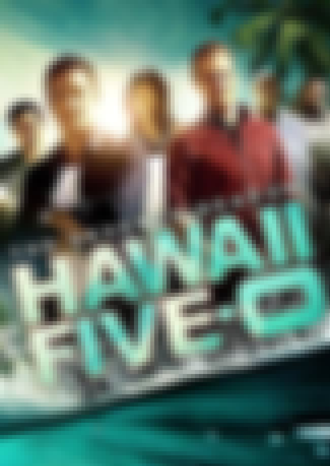 Hawaii Five- O Season 7 is listed (or ranked) 3 on the list Best Seasons of Hawaii Five-0