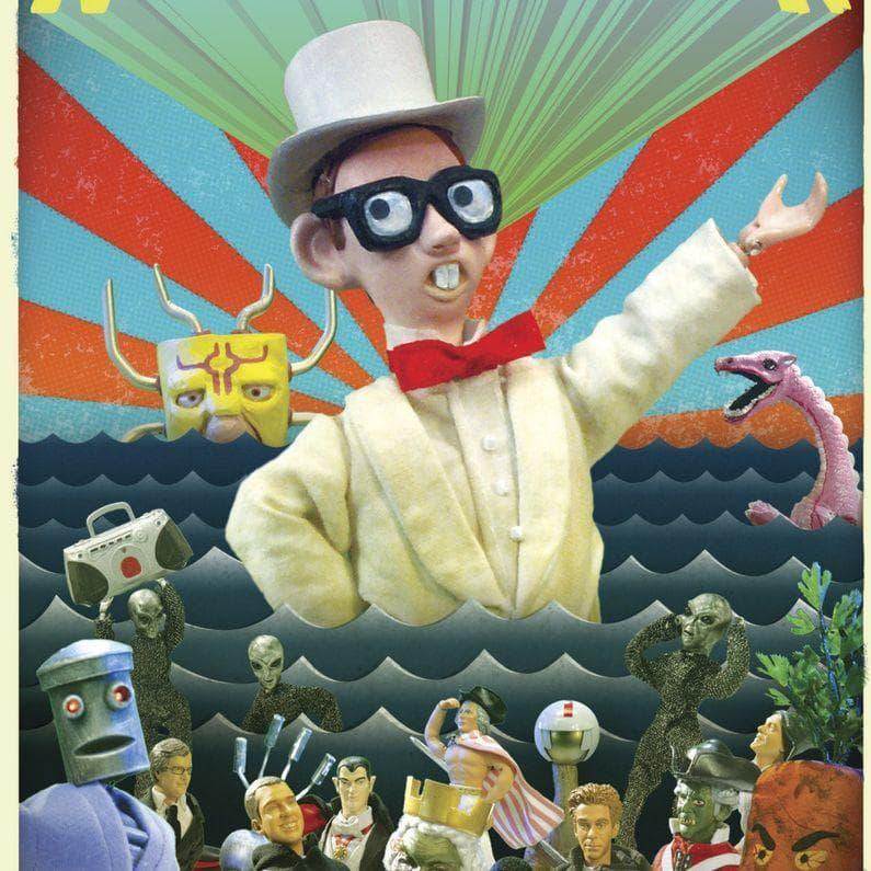 Image of Random Best Seasons of 'Robot Chicken'