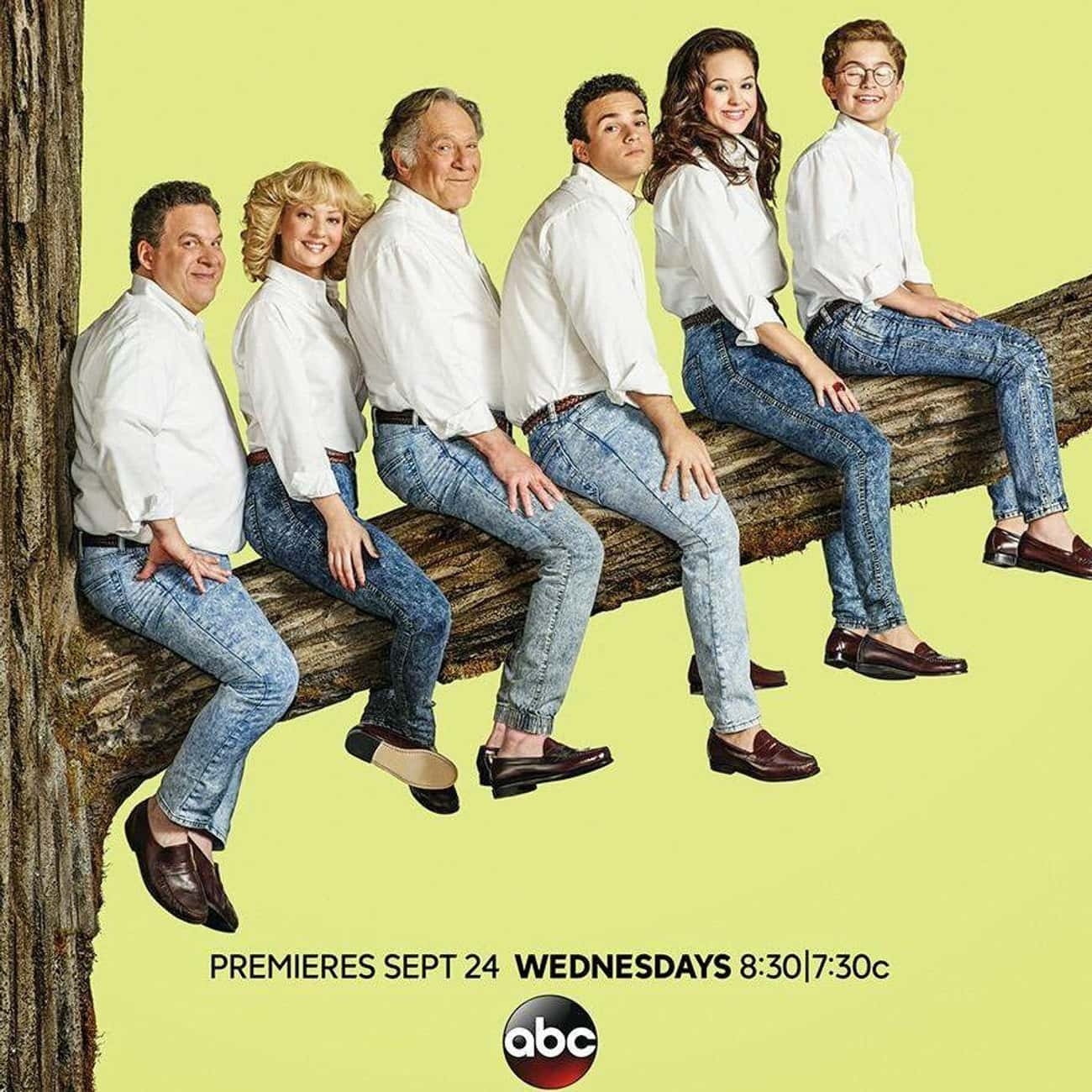 The Goldbergs - Season 2