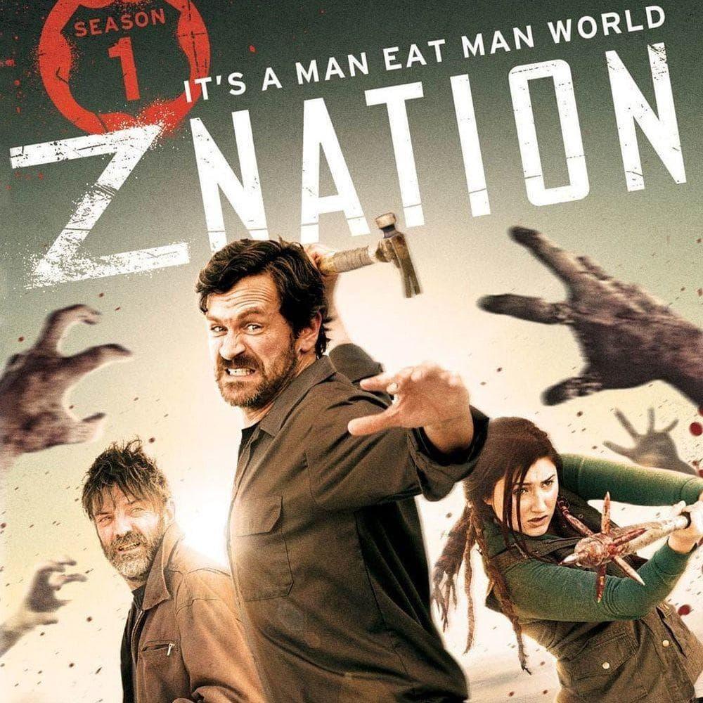 Random Best Seasons of 'Z Nation' Thumb Image