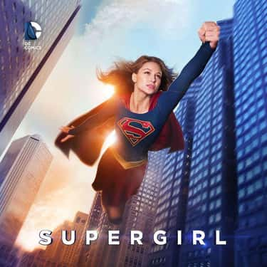 Supergirl - Season 1 is listed (or ranked) 2 on the list Ranking the Best Seasons of 'Supergirl'