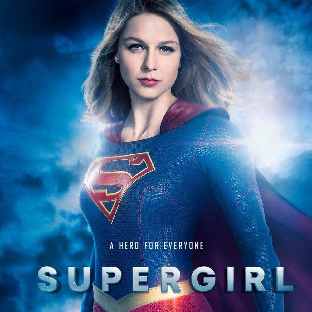 Image of Random Best Seasons of 'Supergirl'