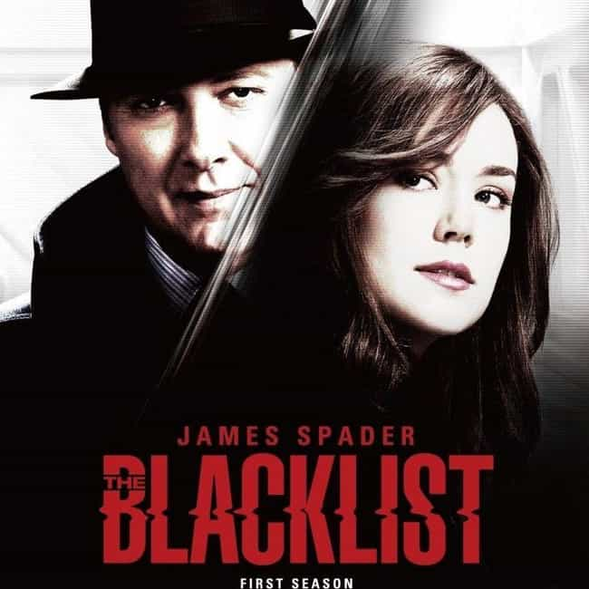 The Blacklist - Season 1 is listed (or ranked) 1 on the list Ranking the Best Seasons of 'The Blacklist'