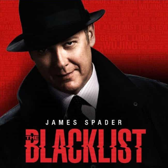The Blacklist - Season 2... is listed (or ranked) 4 on the list Ranking the Best Seasons of 'The Blacklist'