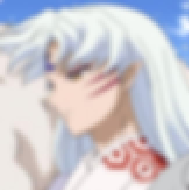 A Love For Battle is listed (or ranked) 4 on the list The Best Sesshomaru Quotes