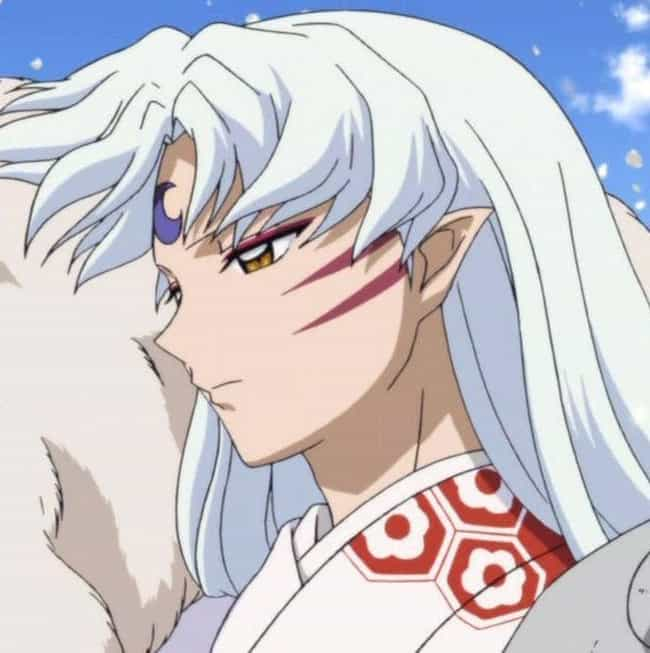 A Love For Battle is listed (or ranked) 2 on the list The Best Sesshomaru Quotes