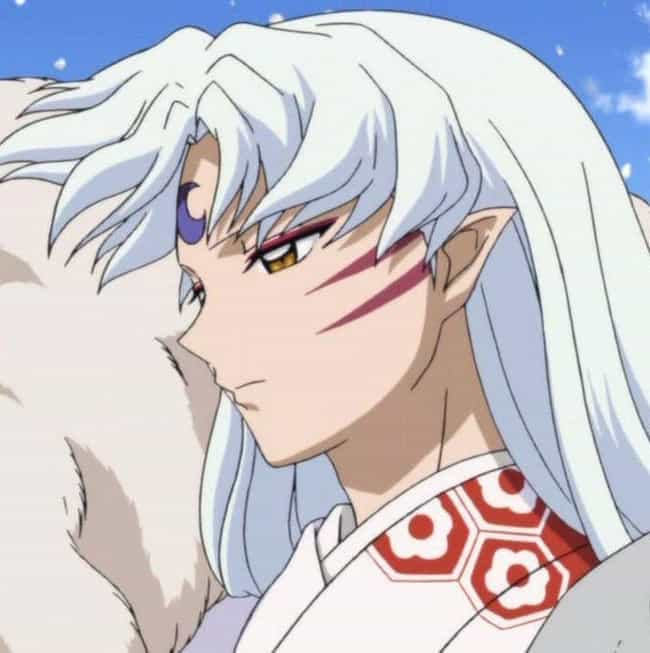 Draw Your Sword is listed (or ranked) 3 on the list The Best Sesshomaru Quotes