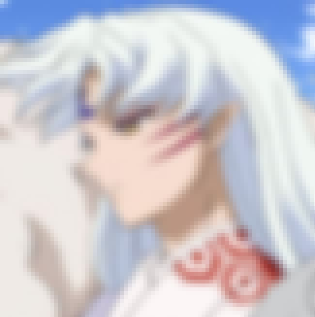 Rightful Owner is listed (or ranked) 3 on the list The Best Sesshomaru Quotes