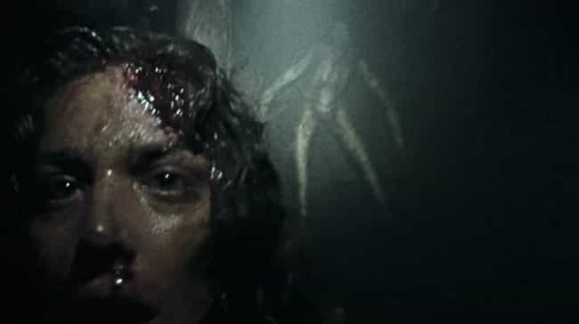 The Blair Witch - 'Blair W... is listed (or ranked) 5 on the list Female Horror Movie Villains Who Will Scare You Half To Death
