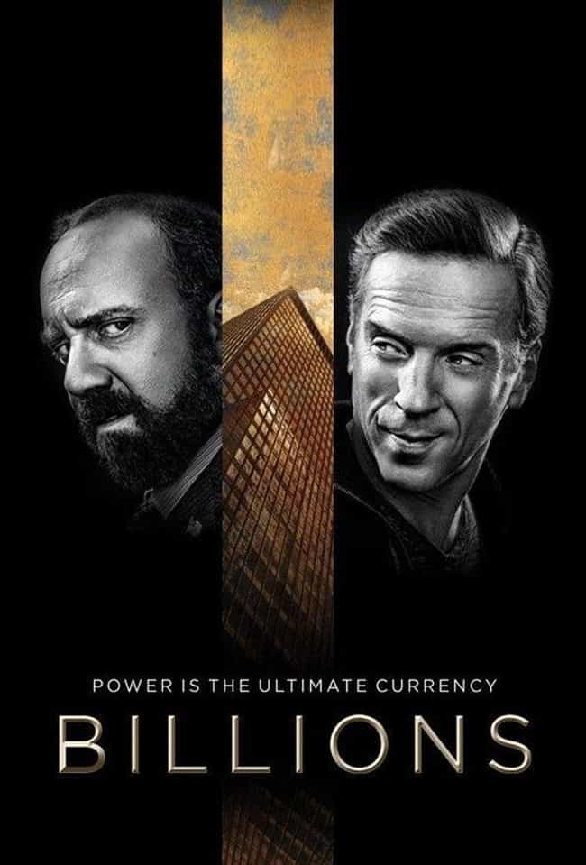 Billions - Season 1 is listed (or ranked) 2 on the list The Best Seasons of 'Billions'