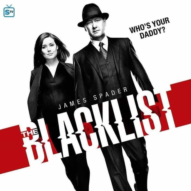 The Blacklist - Season 4 is listed (or ranked) 4 on the list Ranking the Best Seasons of 'The Blacklist'