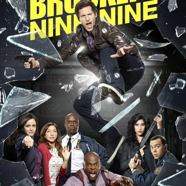 Brooklyn Nine-Nine - Sea... is listed (or ranked) 2 on the list Ranking the Best Seasons of 'Brooklyn Nine-Nine'