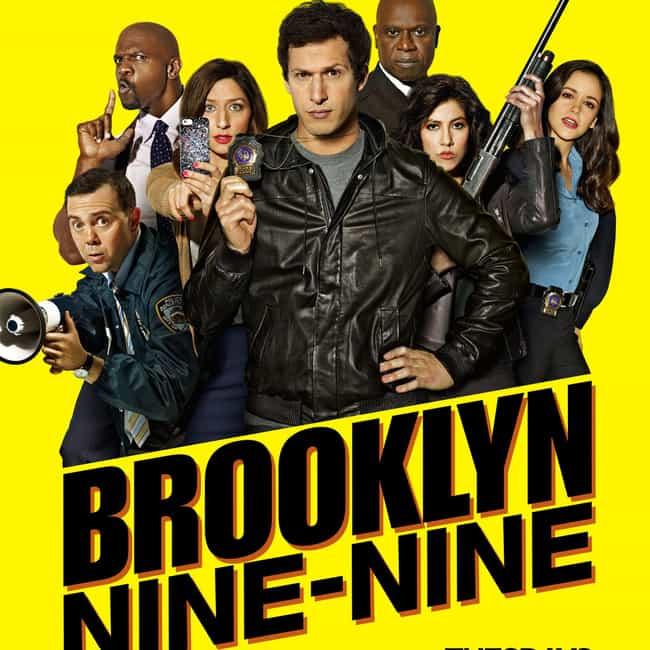 Brooklyn Nine-Nine - Season 4 is listed (or ranked) 4 on the list Ranking the Best Seasons of 'Brooklyn Nine-Nine'