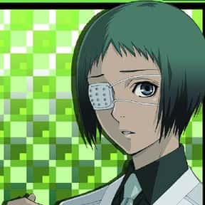Tooru Mutsuki is listed (or ranked) 17 on the list 30+ Anime Characters Who Know How To Rock An Eyepatch