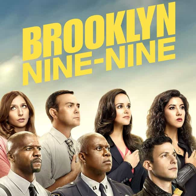 Brooklyn Nine-Nine - Sea... is listed (or ranked) 1 on the list Ranking the Best Seasons of 'Brooklyn Nine-Nine'