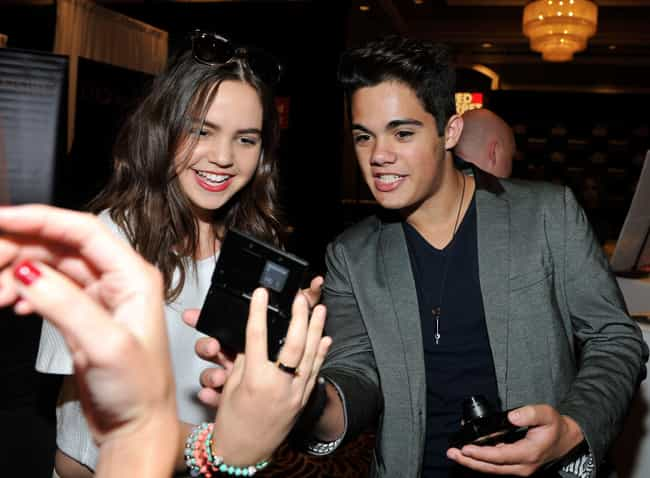 Emery Kelly is listed (or ranked) 2 on the list Bailee Madison Loves and Hookups