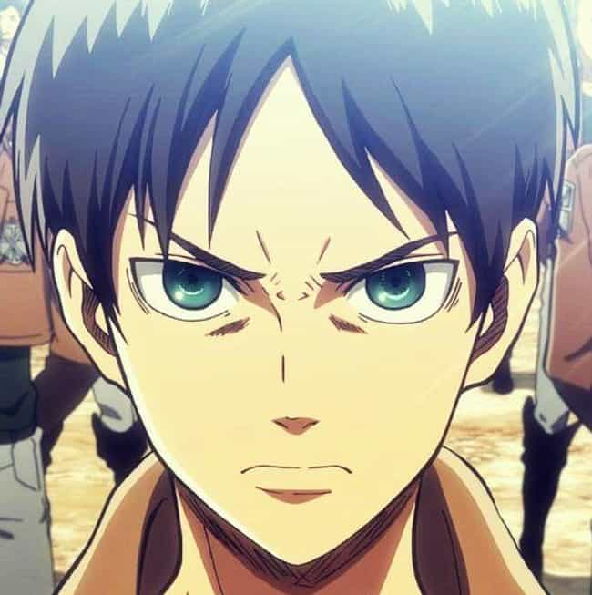 There's No Time is listed (or ranked) 3 on the list The Best Eren Yeager Quotes