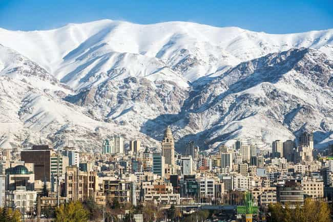 1972 Iran Blizzard is listed (or ranked) 1 on the list The Worst Blizzards In World History