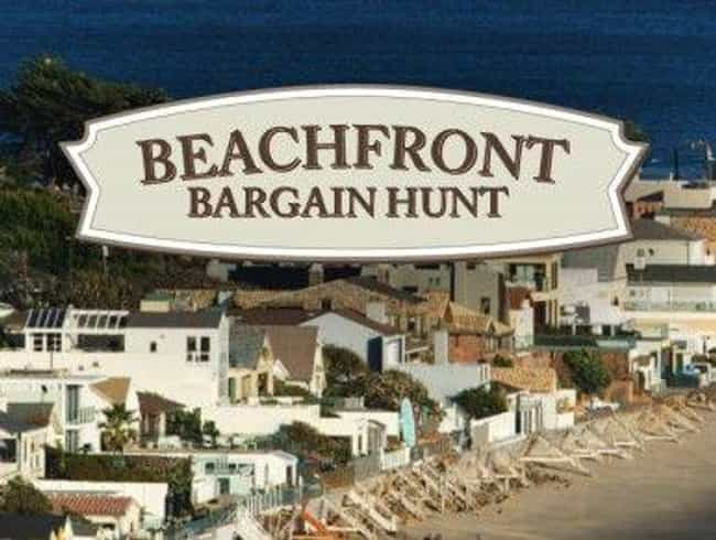 Beachfront Bargain Hunt Season... is listed (or ranked) 1 on the list The Best Seasons of Beachfront Bargain Hunt
