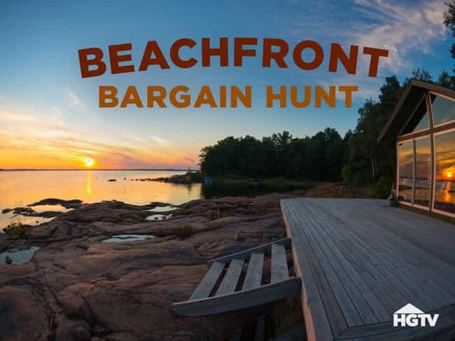 Beachfront Bargain Hunt Season... is listed (or ranked) 3 on the list The Best Seasons of Beachfront Bargain Hunt