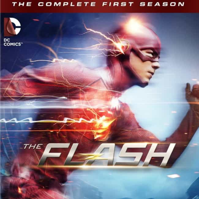 The Flash - Season 1 is listed (or ranked) 1 on the list Ranking the Best Seasons of 'The Flash'