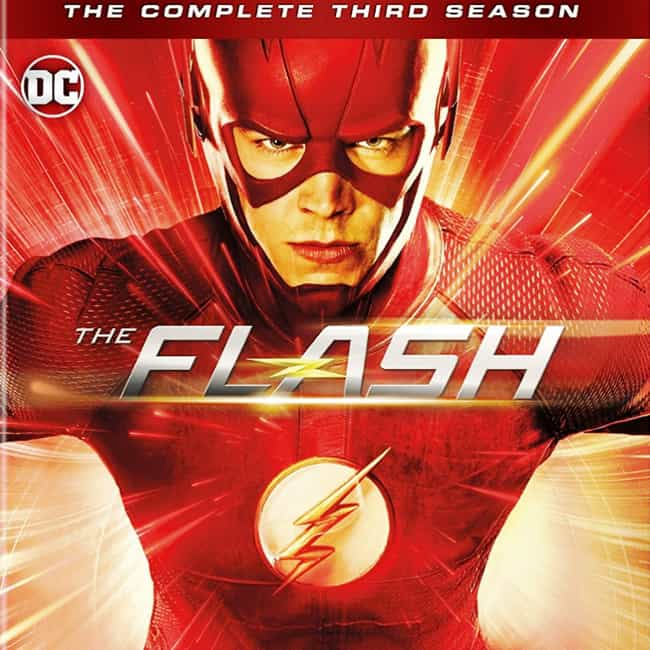 The Flash - Season 3 is listed (or ranked) 3 on the list Ranking the Best Seasons of 'The Flash'