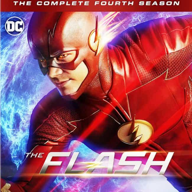 The Flash - Season 4 is listed (or ranked) 4 on the list Ranking the Best Seasons of 'The Flash'