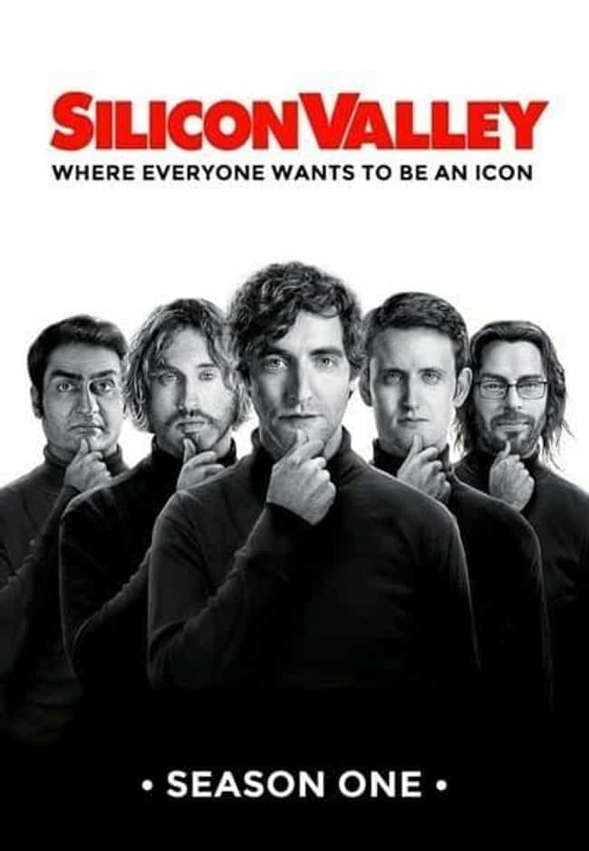 Silicon Valley - Season ... is listed (or ranked) 2 on the list Ranking the Best Seasons of 'Silicon Valley'