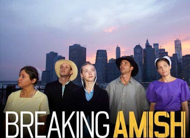 Breaking Amish Season 1 is listed (or ranked) 3 on the list Best Seasons of Breaking Amish