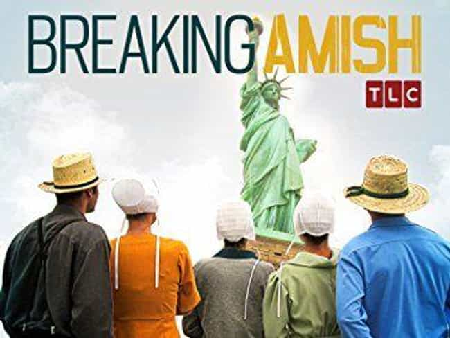 Breaking Amish Season 4 is listed (or ranked) 1 on the list Best Seasons of Breaking Amish