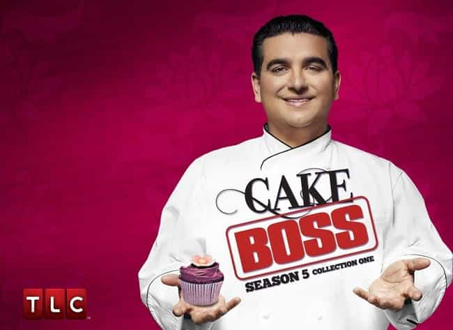Cake Boss Season 5 is listed (or ranked) 4 on the list Best Seasons of Cake Boss