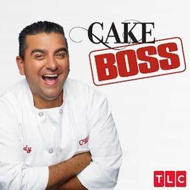 Cake Boss Season 6 is listed (or ranked) 1 on the list Best Seasons of Cake Boss